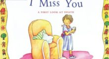 """I Miss You"" by Pat Thomas"