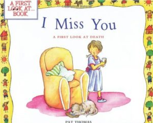 """""""I Miss You"""" by Pat Thomas"""