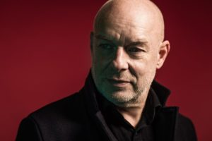 Brian Eno is part of the team using psychedelics and music in a smartphone app