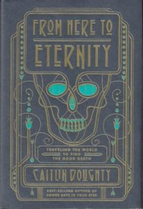 """Book cover of """"From Here To Eternity"""""""