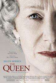 """The Queen"" was released in 2006"