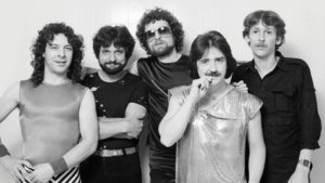 """The Blue Oyster Cult performed """"(Don't Fear) The Reaper"""""""