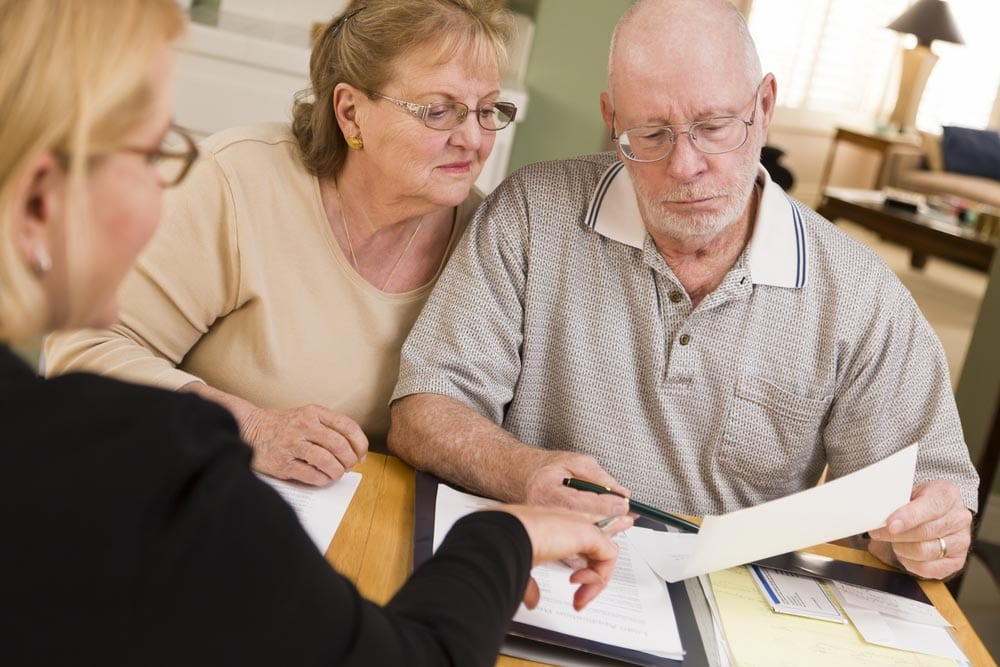 What Is A Fiduciary? - SevenPonds BlogSevenPonds Blog